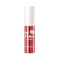 Тинт для губ Berrisom Oops My Color Lip Coat Enamel 01 Pink Chou, 3гр
